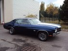 American Cars Legend - CHEVROLET CHEVELLE SS396