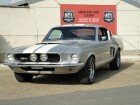 American Cars Legend - 1967 FORD MUSTANG SHELBY GT 350