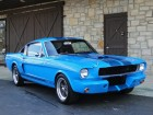 American Cars Legend - 1965 FASTBACK RACING